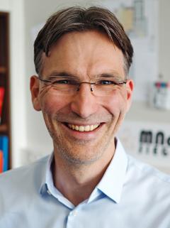 Prof. Dr. Benjamin Butz