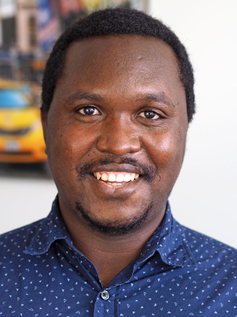 Jean Marie Vianney Nsanzimana